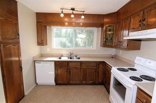 Photo 13: 20 ALDERWOOD Crescent: Sherwood Park House for sale : MLS®# E4214262