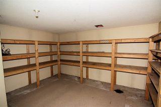 Photo 34: 20 ALDERWOOD Crescent: Sherwood Park House for sale : MLS®# E4214262