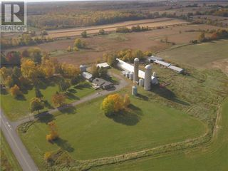 Photo 1: 21775-21779 CONCESSION 7 ROAD in North Lancaster: Agriculture for sale : MLS®# 1212297