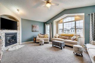 Photo 17: 548 Auburn Bay Heights SE in Calgary: Auburn Bay Detached for sale : MLS®# A1041418