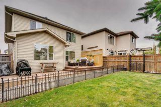 Photo 41: 548 Auburn Bay Heights SE in Calgary: Auburn Bay Detached for sale : MLS®# A1041418