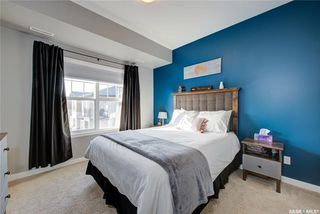Photo 20: 408 1015 Patrick Crescent in Saskatoon: Willowgrove Residential for sale : MLS®# SK830514