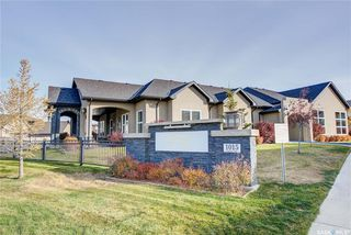 Photo 1: 408 1015 Patrick Crescent in Saskatoon: Willowgrove Residential for sale : MLS®# SK830514