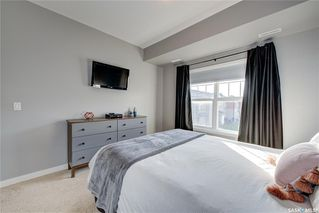 Photo 22: 408 1015 Patrick Crescent in Saskatoon: Willowgrove Residential for sale : MLS®# SK830514