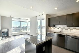 Photo 6: 402 77 Spruce Place SW in Calgary: Spruce Cliff Apartment for sale : MLS®# A1046854