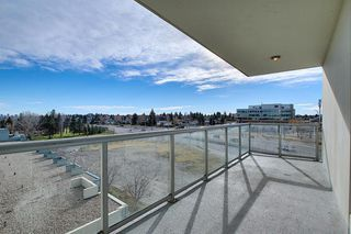 Photo 22: 402 77 Spruce Place SW in Calgary: Spruce Cliff Apartment for sale : MLS®# A1046854