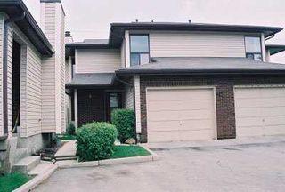 Photo 5:  in CALGARY: Cedarbrae Townhouse for sale (Calgary)  : MLS®# C3174958