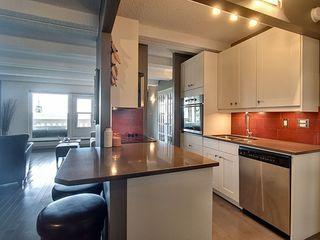 Photo 5: 1008 9918 101 Street in Edmonton: Zone 12 Condo for sale : MLS®# E4172988