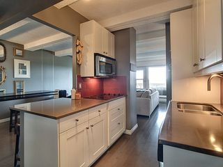 Photo 6: 1008 9918 101 Street in Edmonton: Zone 12 Condo for sale : MLS®# E4172988