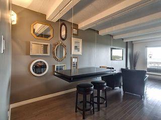 Photo 7: 1008 9918 101 Street in Edmonton: Zone 12 Condo for sale : MLS®# E4172988