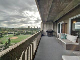 Photo 16: 1008 9918 101 Street in Edmonton: Zone 12 Condo for sale : MLS®# E4172988