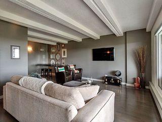 Photo 3: 1008 9918 101 Street in Edmonton: Zone 12 Condo for sale : MLS®# E4172988