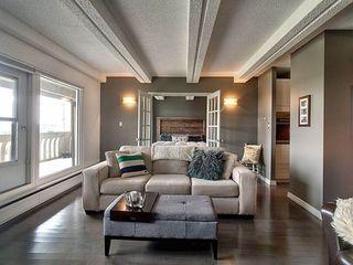 Photo 2: 1008 9918 101 Street in Edmonton: Zone 12 Condo for sale : MLS®# E4172988