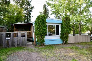 Main Photo: 1046 OAK PLACE: Williams Lake - City Manufactured Home for sale (Williams Lake (Zone 27))  : MLS®# R2400863