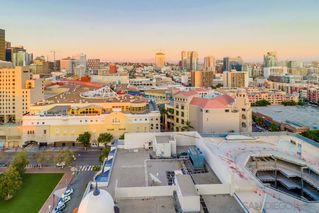 Photo 18: DOWNTOWN Condo for sale : 2 bedrooms : 700 Front Street #1407 in San Diego