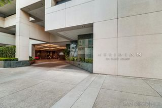 Photo 8: DOWNTOWN Condo for sale : 2 bedrooms : 700 Front Street #1407 in San Diego