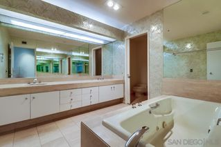 Photo 16: DOWNTOWN Condo for sale : 2 bedrooms : 700 Front Street #1407 in San Diego