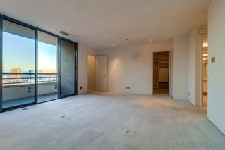 Photo 15: DOWNTOWN Condo for sale : 2 bedrooms : 700 Front Street #1407 in San Diego