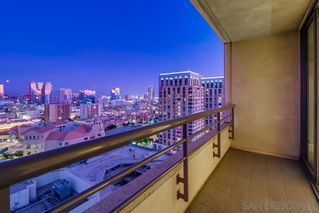 Photo 4: DOWNTOWN Condo for sale : 2 bedrooms : 700 Front Street #1407 in San Diego