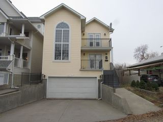 Photo 1: 9390 98A Street in Edmonton: House for rent