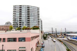 "Photo 18: 610 14 BEGBIE Street in New Westminster: Quay Condo for sale in ""INTERURBAN"" : MLS®# R2412089"