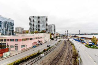"Photo 17: 610 14 BEGBIE Street in New Westminster: Quay Condo for sale in ""INTERURBAN"" : MLS®# R2412089"