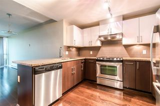 "Photo 3: 610 14 BEGBIE Street in New Westminster: Quay Condo for sale in ""INTERURBAN"" : MLS®# R2412089"