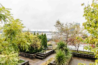 "Photo 1: 610 14 BEGBIE Street in New Westminster: Quay Condo for sale in ""INTERURBAN"" : MLS®# R2412089"