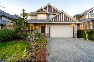 "Main Photo: 35592 ANGUS Crescent in Abbotsford: Abbotsford East House for sale in ""Sandy Hill Estates"" : MLS®# R2421428"