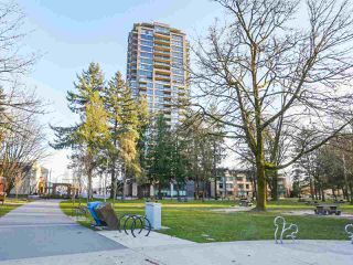 "Main Photo: 2605 2789 SHAUGHNESSY Street in Port Coquitlam: Central Pt Coquitlam Condo for sale in ""THE SHAUGHNESSY"" : MLS®# R2422382"
