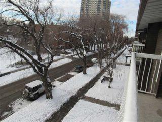 Photo 9: 405 9904 90 Avenue in Edmonton: Zone 15 Condo for sale : MLS®# E4181848