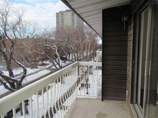 Photo 8: 405 9904 90 Avenue in Edmonton: Zone 15 Condo for sale : MLS®# E4181848