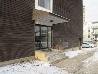 Photo 27: 405 9904 90 Avenue in Edmonton: Zone 15 Condo for sale : MLS®# E4181848