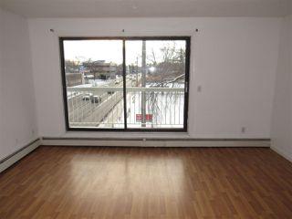 Photo 5: 405 9904 90 Avenue in Edmonton: Zone 15 Condo for sale : MLS®# E4181848