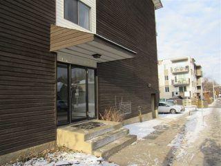 Photo 31: 405 9904 90 Avenue in Edmonton: Zone 15 Condo for sale : MLS®# E4181848