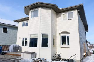 Photo 43: 1166 WESTERRA Link: Stony Plain House for sale : MLS®# E4187553