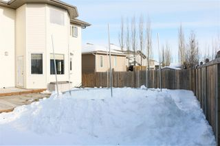 Photo 44: 1166 WESTERRA Link: Stony Plain House for sale : MLS®# E4187553