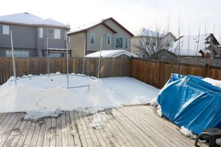 Photo 46: 1166 WESTERRA Link: Stony Plain House for sale : MLS®# E4187553