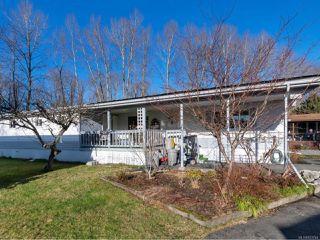 Photo 32: 822 2885 Boys Rd in DUNCAN: Du East Duncan Manufactured Home for sale (Duncan)  : MLS®# 833744