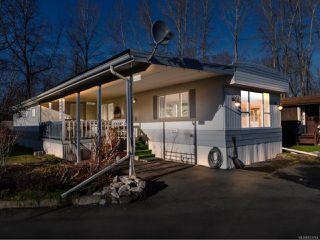Photo 25: 822 2885 Boys Rd in DUNCAN: Du East Duncan Manufactured Home for sale (Duncan)  : MLS®# 833744