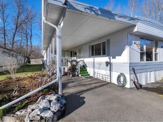 Photo 28: 822 2885 Boys Rd in DUNCAN: Du East Duncan Manufactured Home for sale (Duncan)  : MLS®# 833744