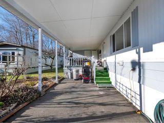 Photo 3: 822 2885 Boys Rd in DUNCAN: Du East Duncan Manufactured Home for sale (Duncan)  : MLS®# 833744