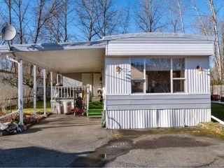 Photo 2: 822 2885 Boys Rd in DUNCAN: Du East Duncan Manufactured Home for sale (Duncan)  : MLS®# 833744