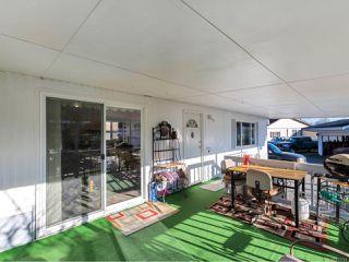 Photo 4: 822 2885 Boys Rd in DUNCAN: Du East Duncan Manufactured Home for sale (Duncan)  : MLS®# 833744