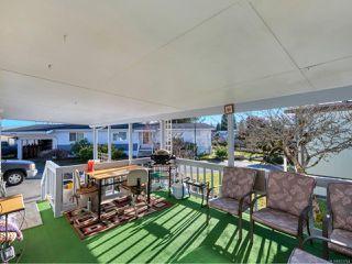 Photo 5: 822 2885 Boys Rd in DUNCAN: Du East Duncan Manufactured Home for sale (Duncan)  : MLS®# 833744