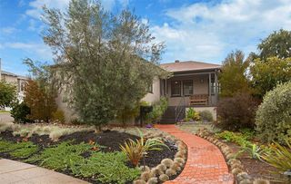 Main Photo: TALMADGE House for sale : 3 bedrooms : 4527 47Th St in San Diego