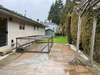 Photo 3: 627 BENTLEY Road in Port Moody: North Shore Pt Moody House for sale : MLS®# R2438639