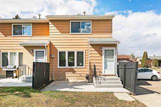 Photo 36: 17359 85 Avenue in Edmonton: Zone 20 Townhouse for sale : MLS®# E4196122