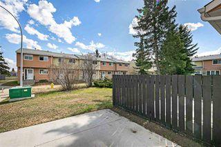 Photo 35: 17359 85 Avenue in Edmonton: Zone 20 Townhouse for sale : MLS®# E4196122