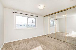 Photo 18: 17359 85 Avenue in Edmonton: Zone 20 Townhouse for sale : MLS®# E4196122